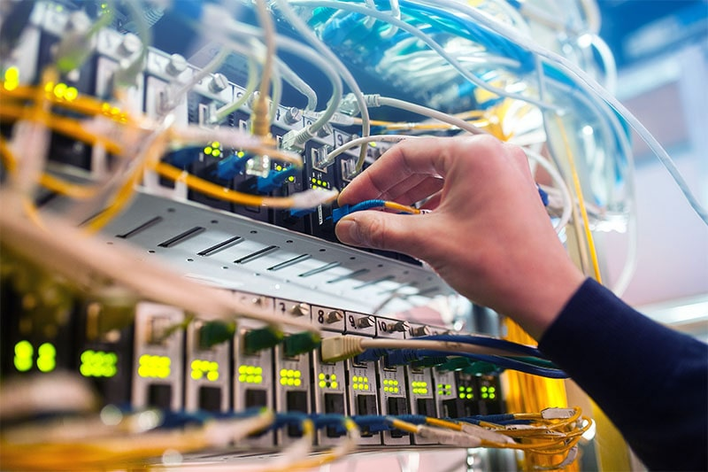 Top IT Infrastructure Solution Provider