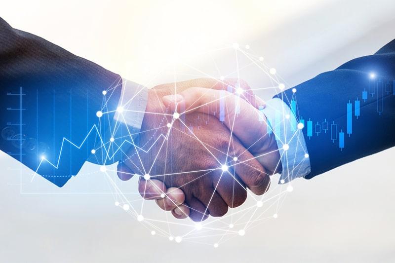 Growing Partner Network